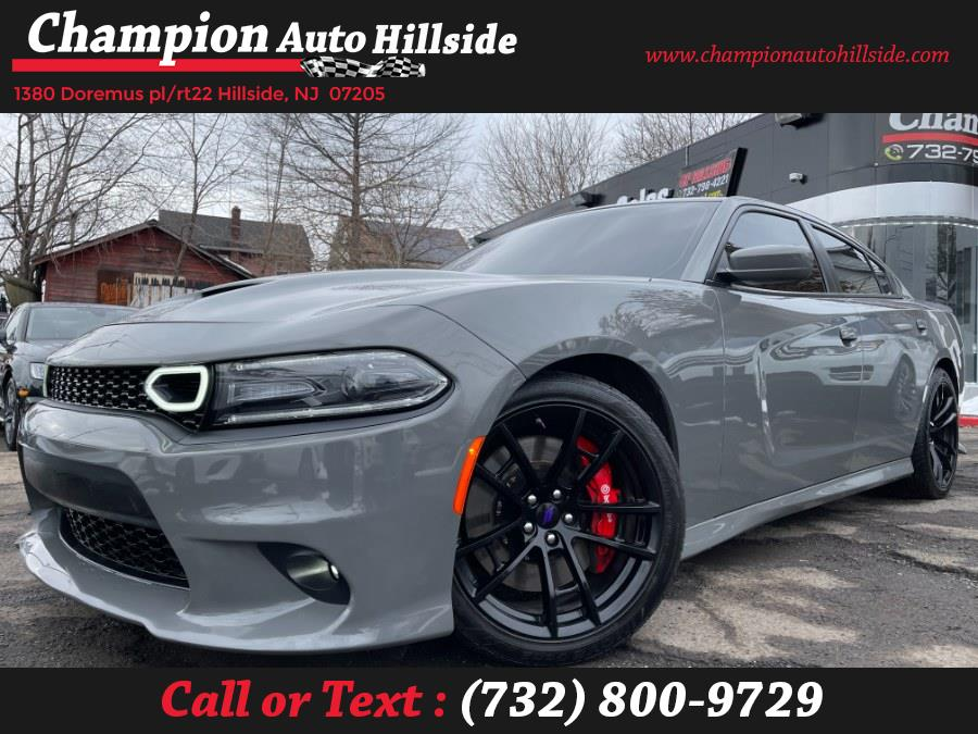 Used 2019 Dodge Charger in Hillside, New Jersey | Champion Auto Sales. Hillside, New Jersey