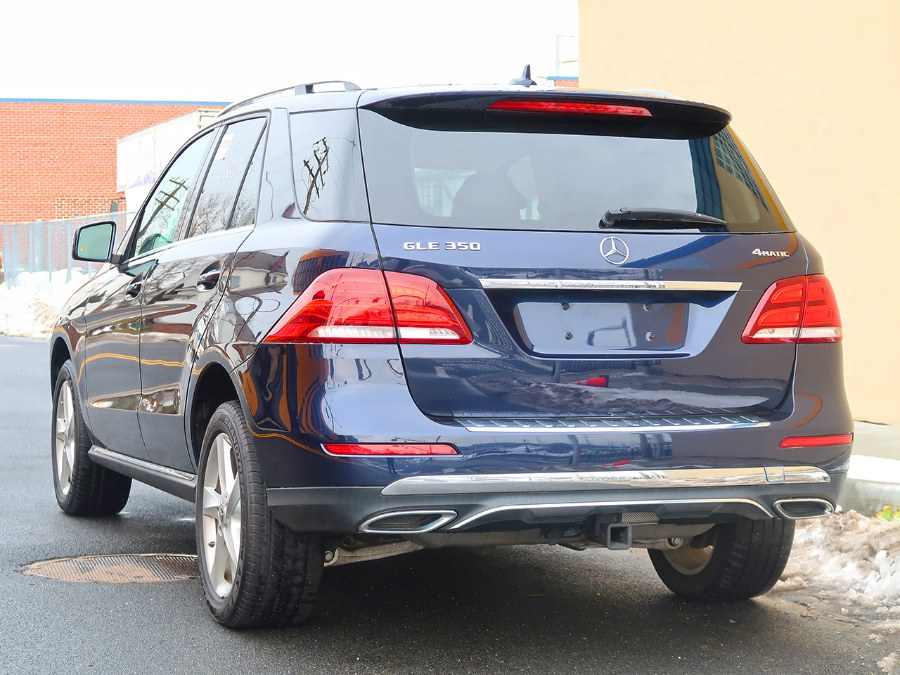 Used Mercedes-benz Gle GLE 350 2017   Auto Expo Ent Inc.. Great Neck, New York