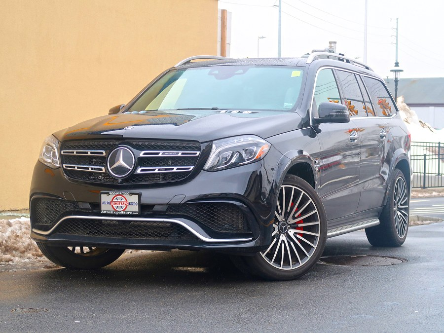 Used Mercedes-benz Gls GLS 63 AMG® 2018 | Auto Expo Ent Inc.. Great Neck, New York