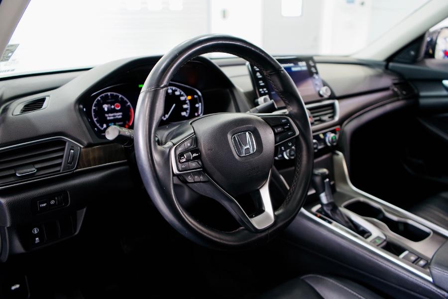 Used Honda Accord Sedan EX-L 1.5T CVT 2019 | C Rich Cars. Franklin Square, New York