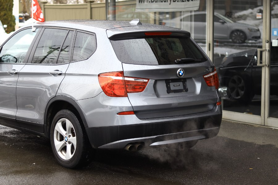 Used BMW X3 AWD 4dr 28i 2012 | Performance Imports. Danbury, Connecticut