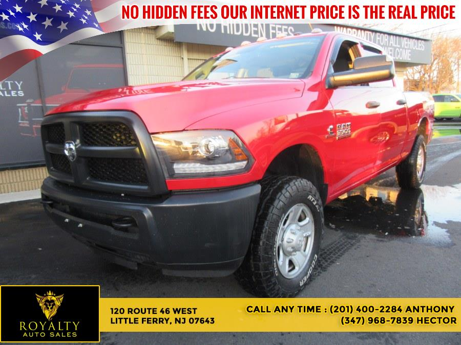 Used 2015 Ram 3500 in Little Ferry, New Jersey | Royalty Auto Sales. Little Ferry, New Jersey