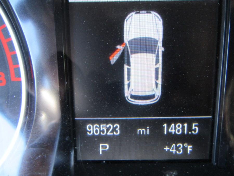 Used Audi Q5 quattro 4dr 3.2L Premium Plus 2012 | Royalty Auto Sales. Little Ferry, New Jersey