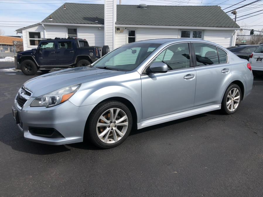 Used 2013 Subaru Legacy in Milford, Connecticut | Chip's Auto Sales Inc. Milford, Connecticut