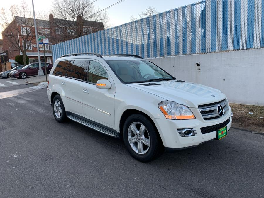 Used Mercedes-Benz GL-Class 4MATIC 4dr 4.6L 2008 | Sylhet Motors Inc.. Jamaica, New York