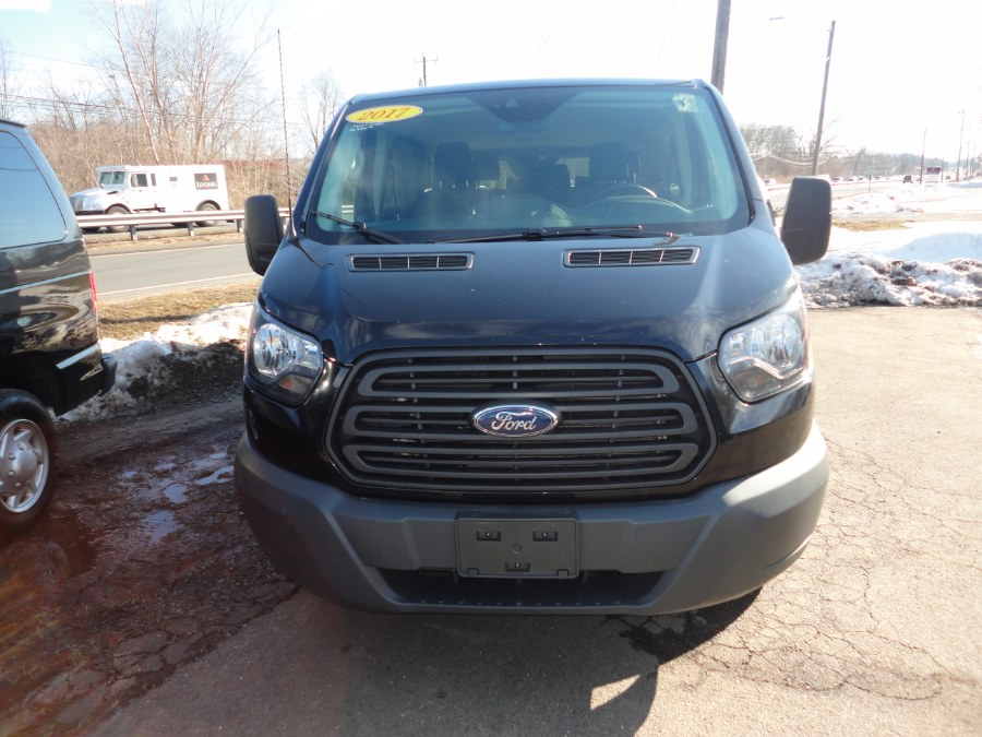 Used 2017 Ford Transit Wagon in Berlin, Connecticut | International Motorcars llc. Berlin, Connecticut
