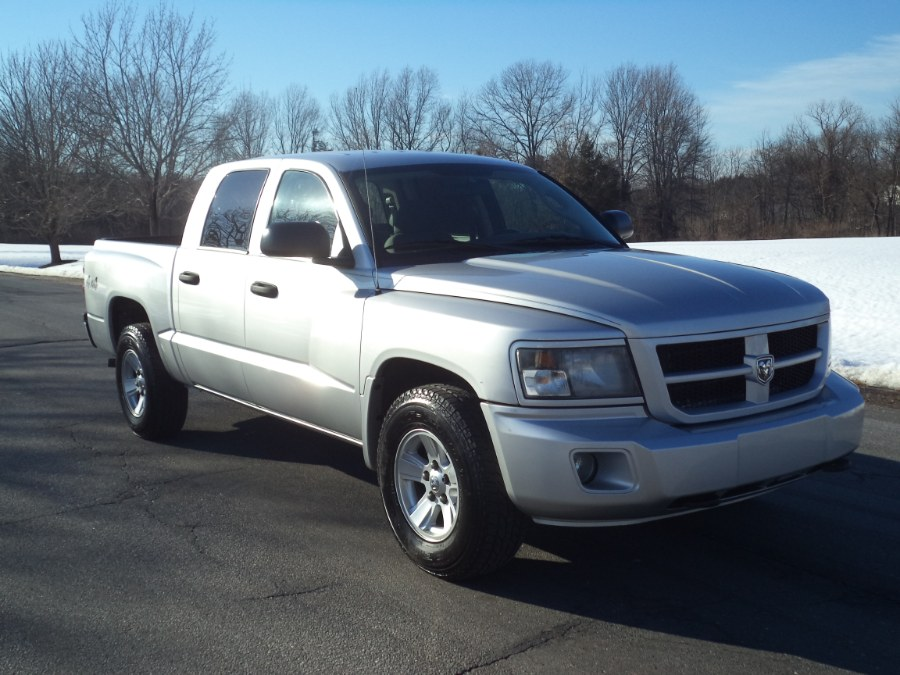 Used 2009 Dodge Dakota in Berlin, Connecticut | International Motorcars llc. Berlin, Connecticut