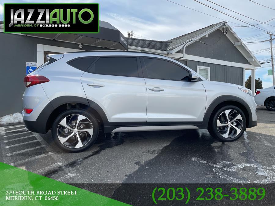 Used 2018 Hyundai Tucson in Meriden, Connecticut | Jazzi Auto Sales LLC. Meriden, Connecticut