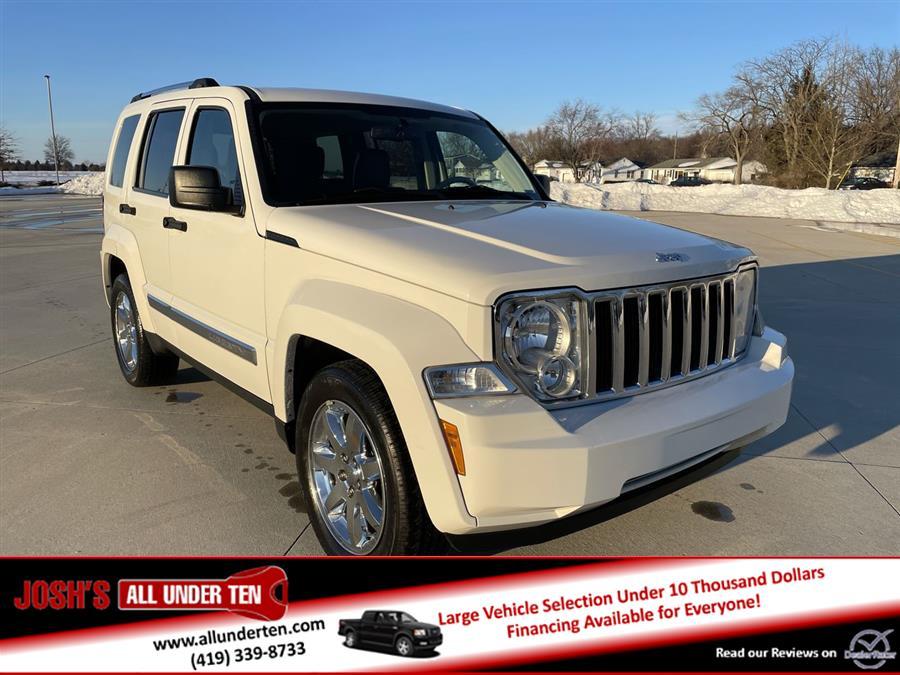 Used 2008 Jeep Liberty in Elida, Ohio | Josh's All Under Ten LLC. Elida, Ohio