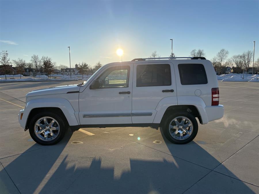 Used Jeep Liberty 4WD 4dr Limited 2008 | Josh's All Under Ten LLC. Elida, Ohio