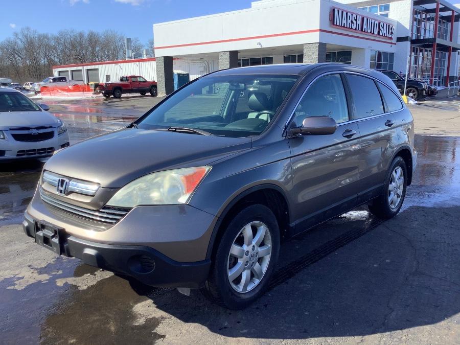 Used 2009 Honda CR-V in Ortonville, Michigan | Marsh Auto Sales LLC. Ortonville, Michigan