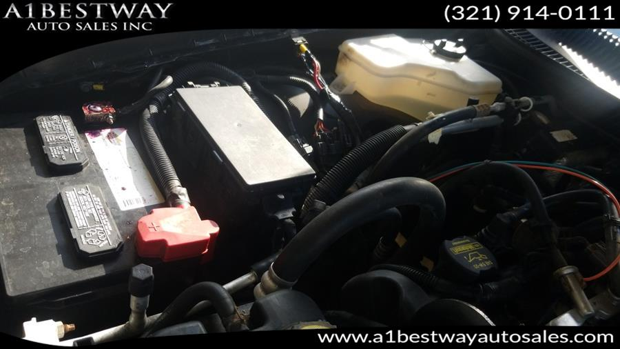 Used Lincoln Town Car 4dr Sdn Executive w/Limousine Pkg 2009 | A1 Bestway Auto Sales Inc.. Melbourne , Florida