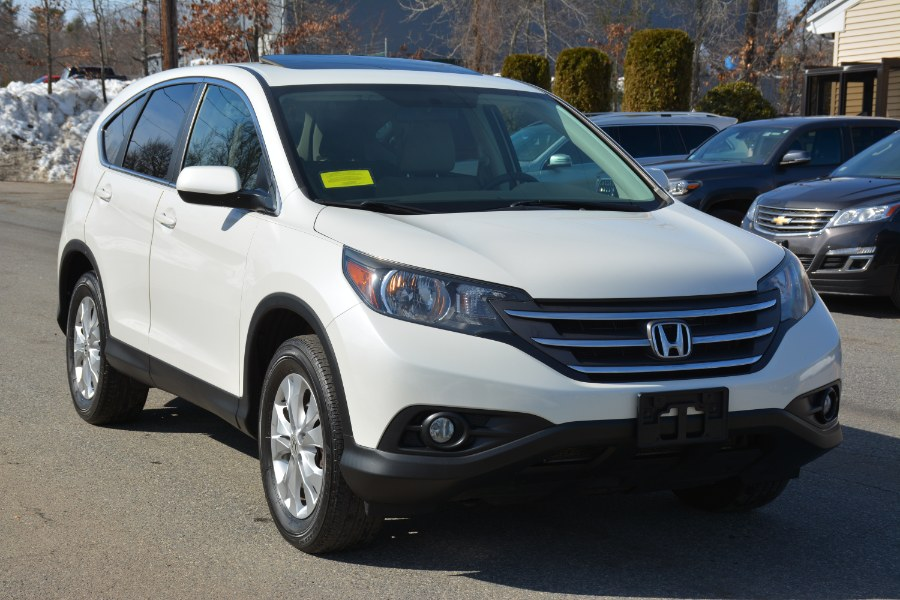 Used 2014 Honda CR-V in Ashland , Massachusetts | New Beginning Auto Service Inc . Ashland , Massachusetts
