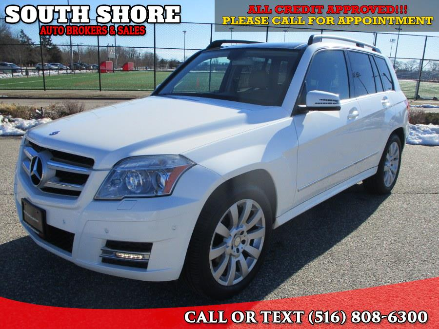 Used Mercedes-Benz GLK-Class 4MATIC 4dr GLK350 2012 | South Shore Auto Brokers & Sales. Massapequa, New York