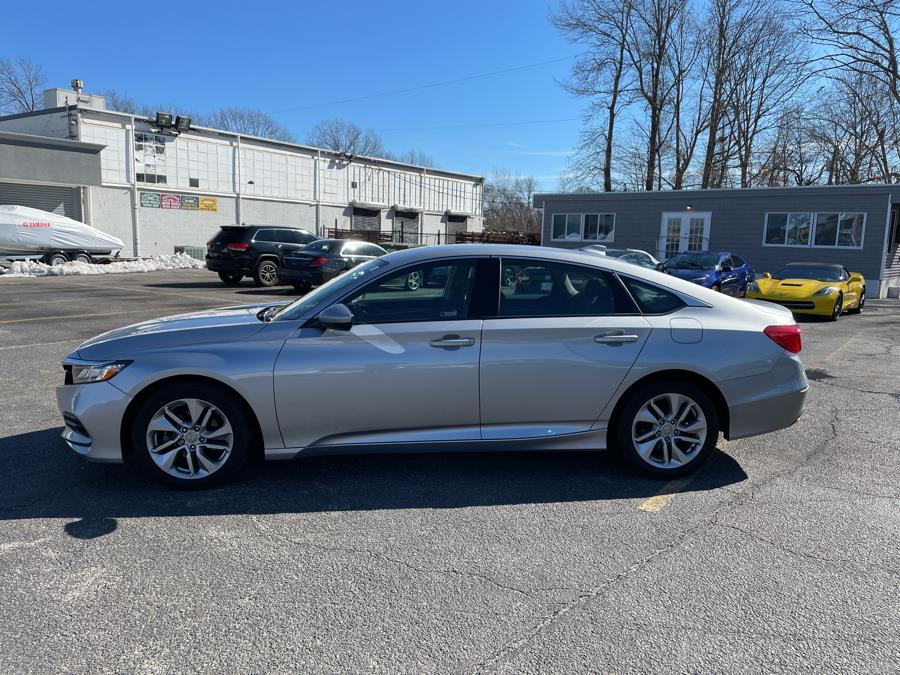 Used 2018 Honda Accord Sedan in Bayshore, New York | Peak Automotive Inc.. Bayshore, New York