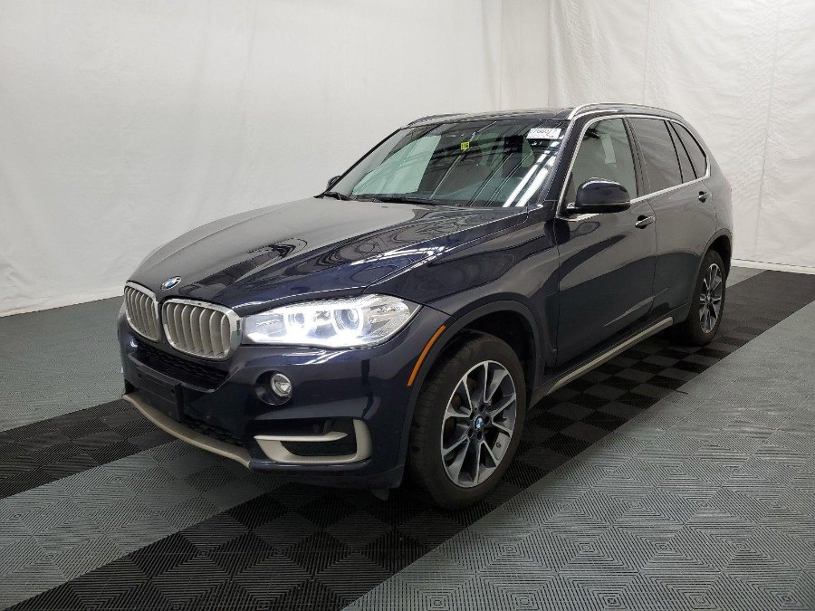 Used BMW X5 xDrive35i Sports Activity Vehicle 2018 | Peak Automotive Inc.. Bayshore, New York