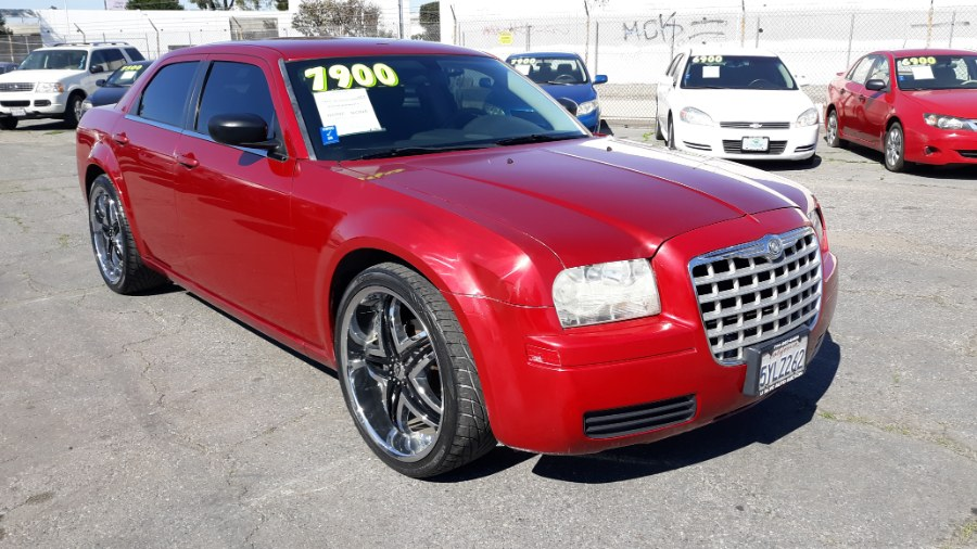 Used 2007 Chrysler 300 in Garden Grove, California | U Save Auto Auction. Garden Grove, California