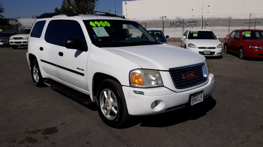 Used 2006 GMC Envoy XL in Garden Grove, California | U Save Auto Auction. Garden Grove, California