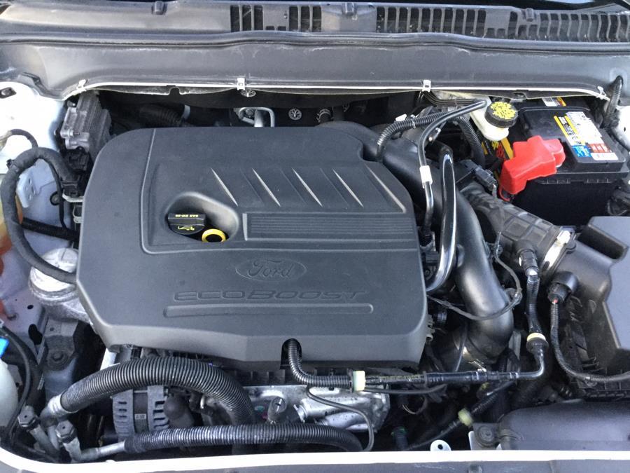 Used Ford Fusion 4dr Sdn SE FWD 2016 | L&S Automotive LLC. Plantsville, Connecticut