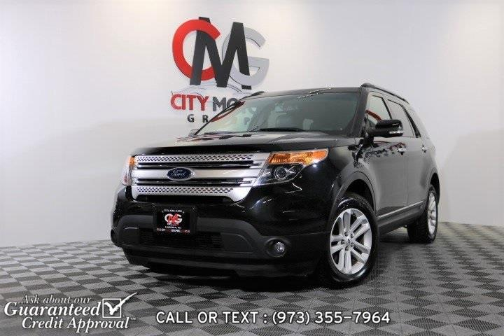 Used 2015 Ford Explorer in Haskell, New Jersey | City Motor Group Inc.. Haskell, New Jersey