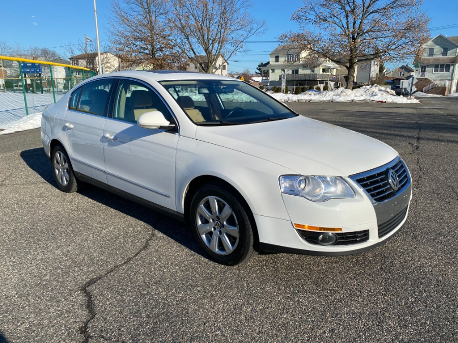 Used 2007 Volkswagen Passat Sedan in Lyndhurst, New Jersey | Cars With Deals. Lyndhurst, New Jersey