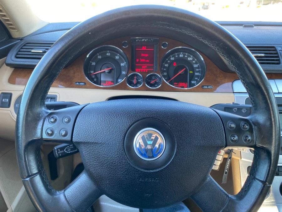 Used Volkswagen Passat Sedan 4dr Auto 2.0T FWD 2007   Cars With Deals. Lyndhurst, New Jersey