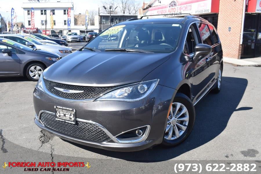 Used 2019 Chrysler Pacifica in Irvington, New Jersey | Foreign Auto Imports. Irvington, New Jersey