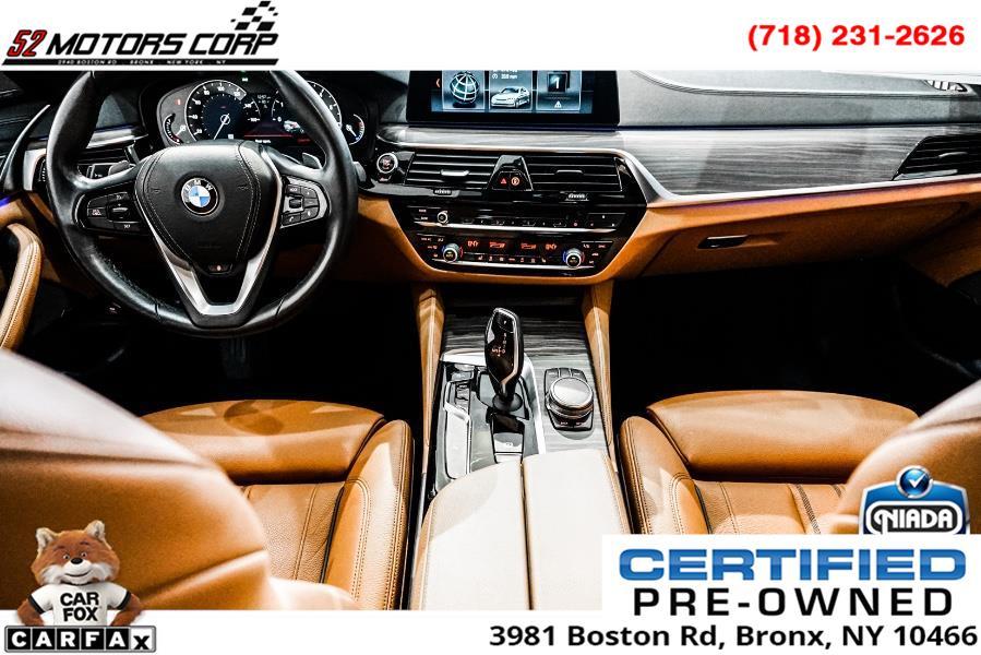 Used BMW 5 Series 530i xDrive Sedan 2018 | 52Motors Corp. Woodside, New York