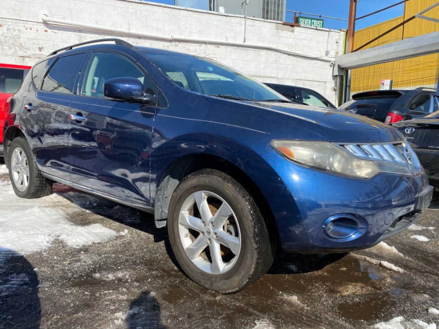 Used Nissan Murano AWD 4dr S 2009 | Wide World Inc. Brooklyn, New York