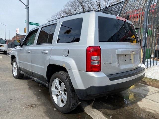 Used Jeep Patriot 4WD 4dr Latitude 2011 | Wide World Inc. Brooklyn, New York