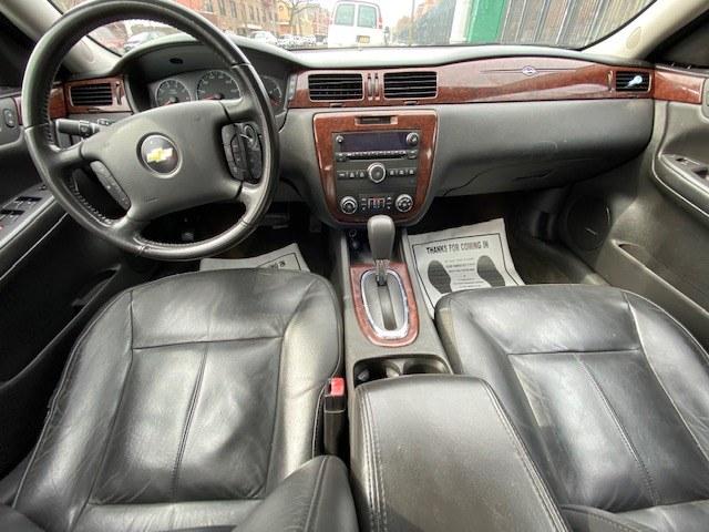Used Chevrolet Impala 4dr Sdn LTZ *Ltd Avail* 2011 | Wide World Inc. Brooklyn, New York
