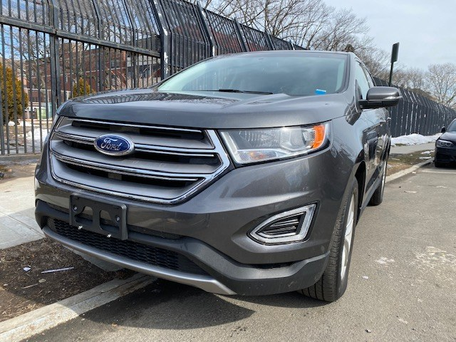 Used Ford Edge 4dr SEL FWD 2016 | Wide World Inc. Brooklyn, New York