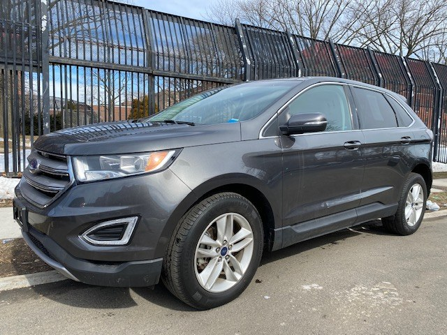 Used 2016 Ford Edge in Brooklyn, New York | Wide World Inc. Brooklyn, New York