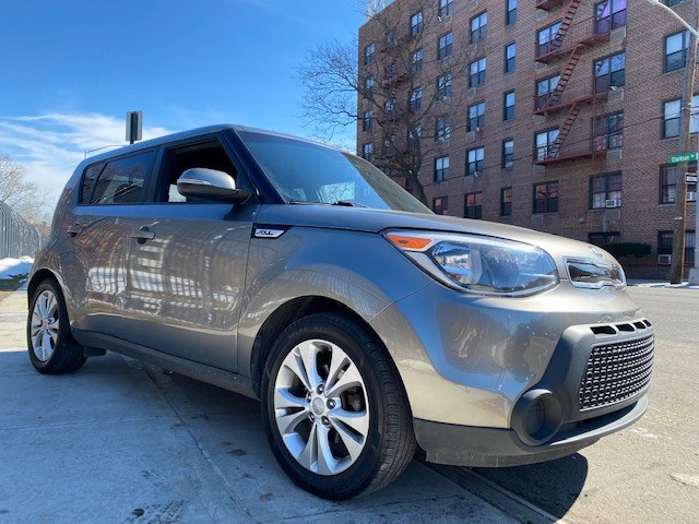 Used Kia Soul 5dr Wgn Auto + 2014 | Wide World Inc. Brooklyn, New York
