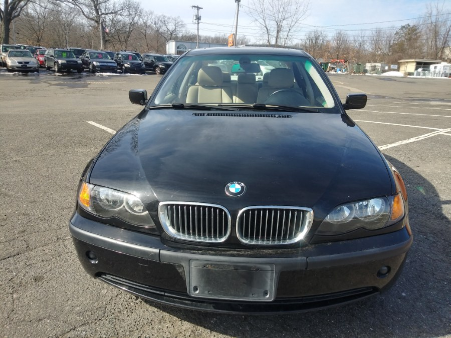 Used 2005 BMW 3 Series in South Hadley, Massachusetts | Payless Auto Sale. South Hadley, Massachusetts