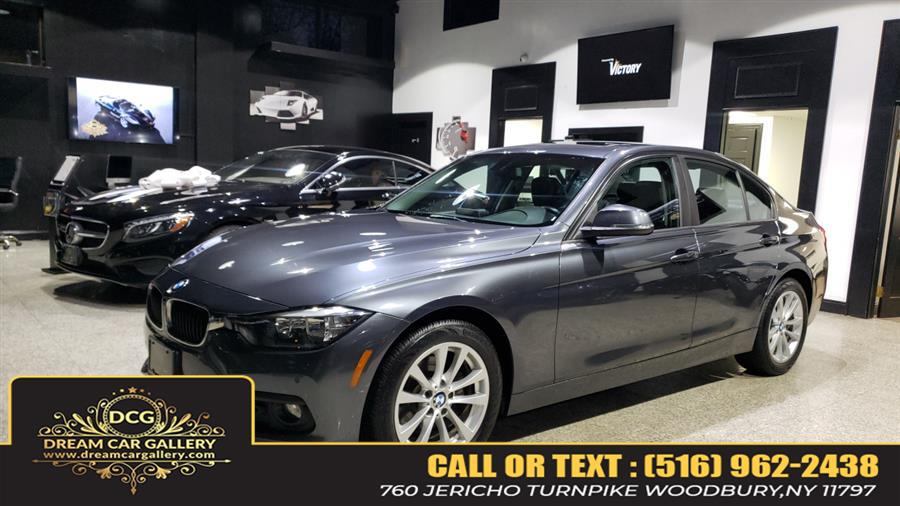 2016 BMW 3 Series 4dr Sdn 320i RWD South Africa, available for sale in Woodbury, NY