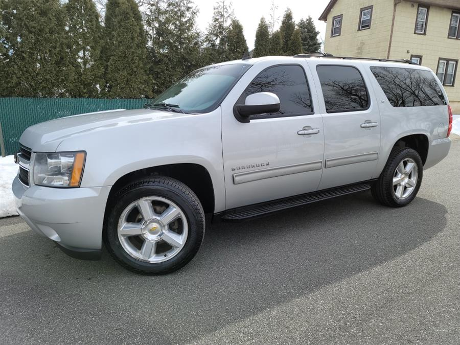 Used 2010 Chevrolet Suburban in Little Ferry, New Jersey | Daytona Auto Sales. Little Ferry, New Jersey