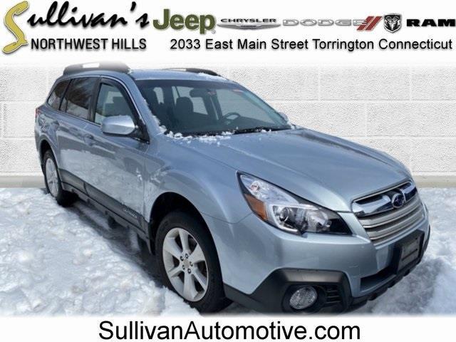 Used 2013 Subaru Outback in Avon, Connecticut | Sullivan Automotive Group. Avon, Connecticut
