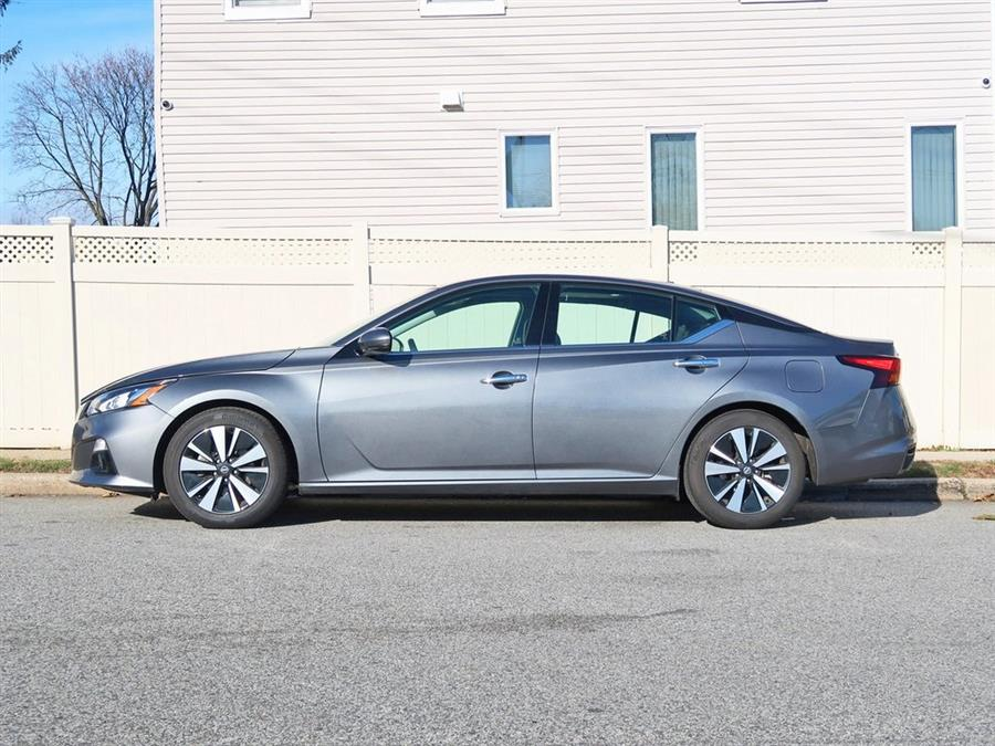 Used Nissan Altima 2.5 SL 2019   Auto Expo Ent Inc.. Great Neck, New York