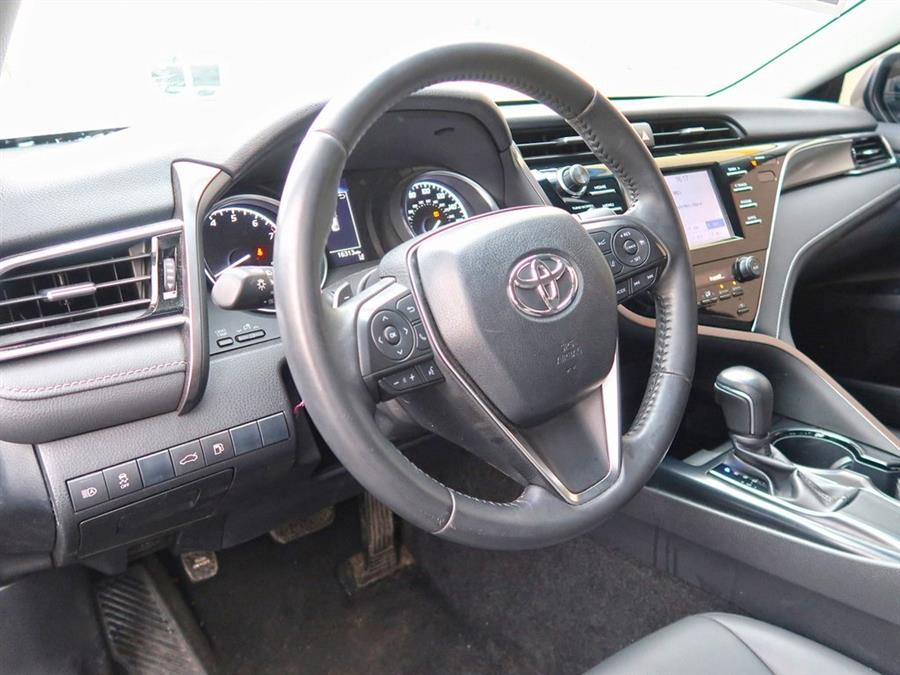 Used Toyota Camry  2018 | Auto Expo Ent Inc.. Great Neck, New York