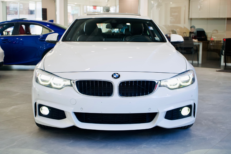 Used BMW 4 Series 430i xDrive Coupe 2018 | C Rich Cars. Franklin Square, New York