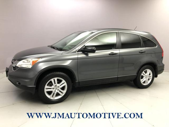 Used 2011 Honda Cr-v in Naugatuck, Connecticut | J&M Automotive Sls&Svc LLC. Naugatuck, Connecticut