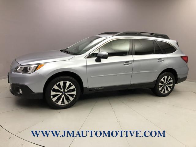 Used 2016 Subaru Outback in Naugatuck, Connecticut | J&M Automotive Sls&Svc LLC. Naugatuck, Connecticut