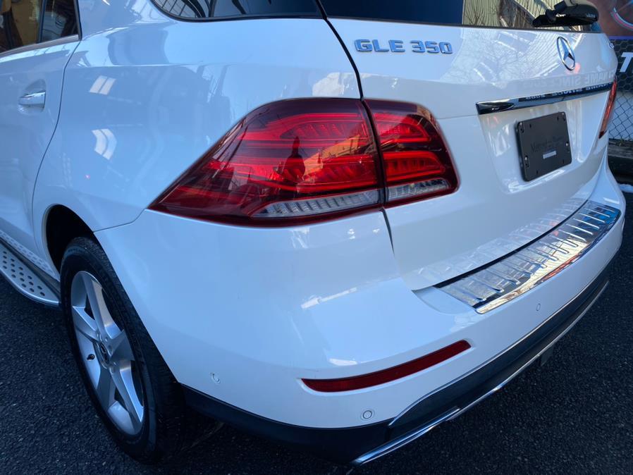 Used Mercedes-Benz GLE GLE 350 4MATIC SUV 2018   Sunrise Autoland. Jamaica, New York