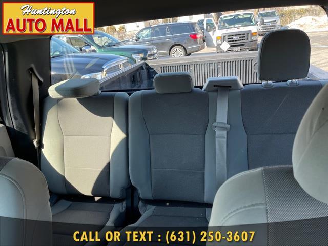 "Used Ford F-150 4WD SuperCab 145"" XLT 2016   Huntington Auto Mall. Huntington Station, New York"