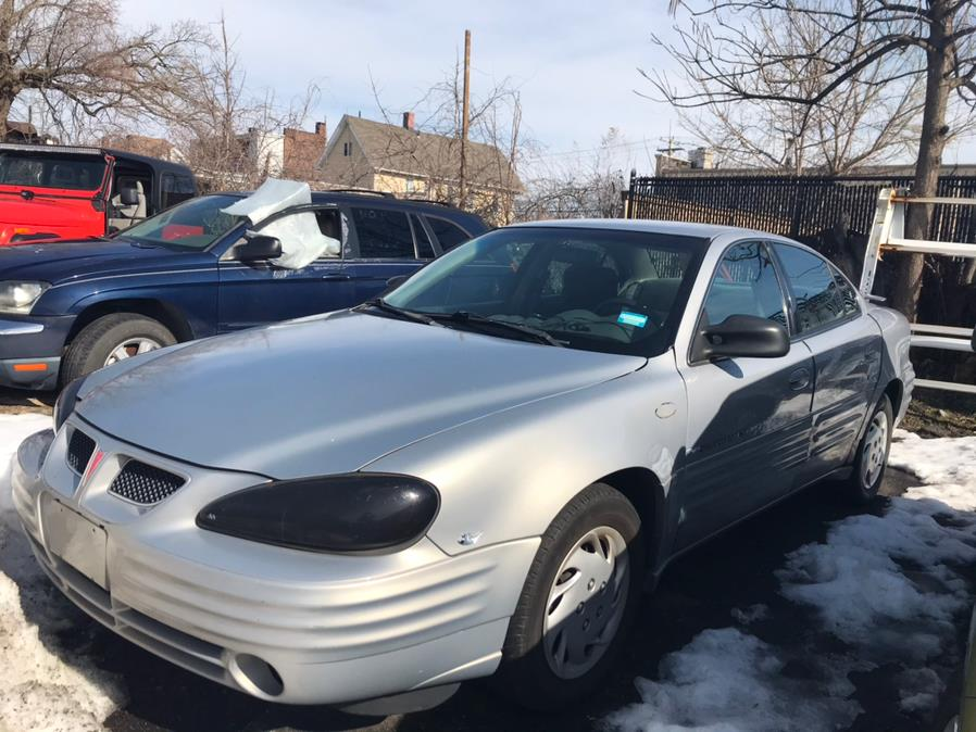 Used Pontiac Grand Am SE 1999 | Affordable Motors Inc. Bridgeport, Connecticut