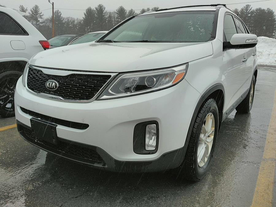 Used 2014 Kia Sorento in Brooklyn, New York | Atlantic Used Car Sales. Brooklyn, New York