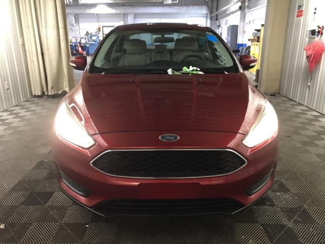 Used 2015 Ford Focus in Brooklyn, New York | Atlantic Used Car Sales. Brooklyn, New York