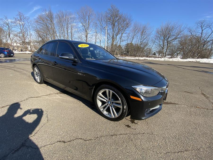 Used 2013 BMW 3 Series in Stratford, Connecticut | Wiz Leasing Inc. Stratford, Connecticut