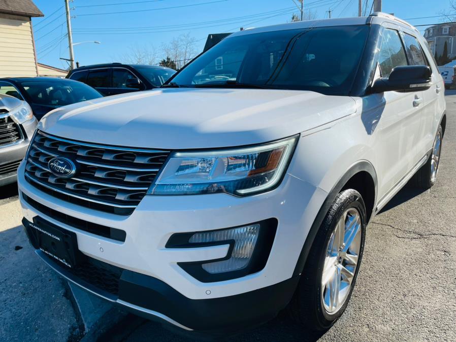 Used 2016 Ford Explorer in Port Chester, New York | JC Lopez Auto Sales Corp. Port Chester, New York